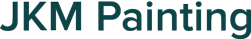 JKM Painting Logo